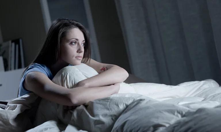 CBD olja mot sömnproblem